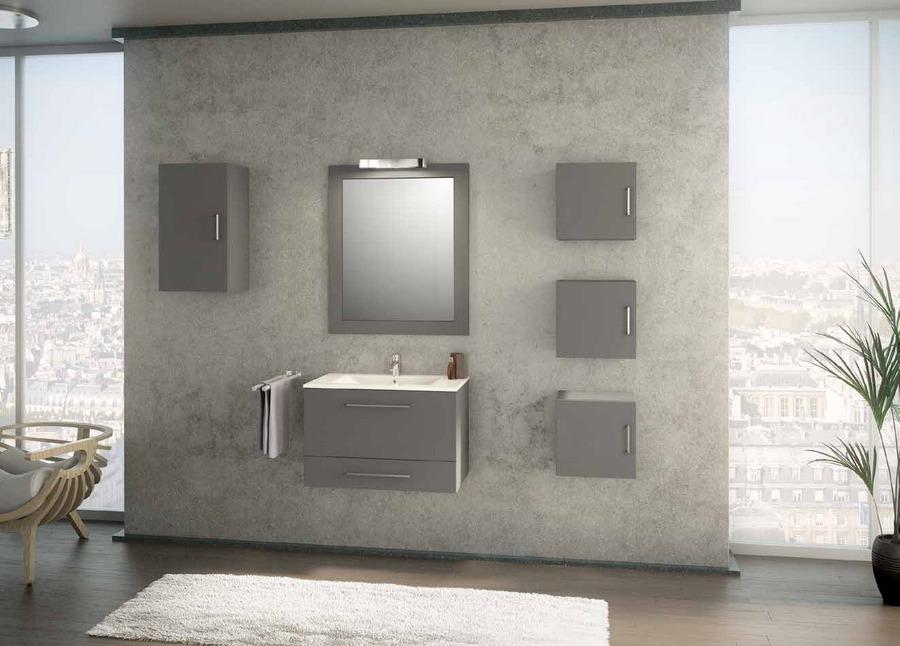 Cocinas lanzarote modulan muebles de cocina y armarios for Armarios altos para bano