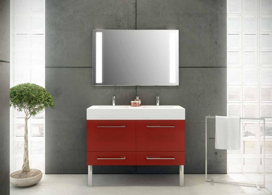 Cocinas lanzarote modulan muebles de cocina y armarios for Muebles para bano y cocina