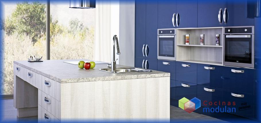 Cocinas Lanzarote Modulan – Muebles de cocina y armarios en Lanzarote. » Coci...