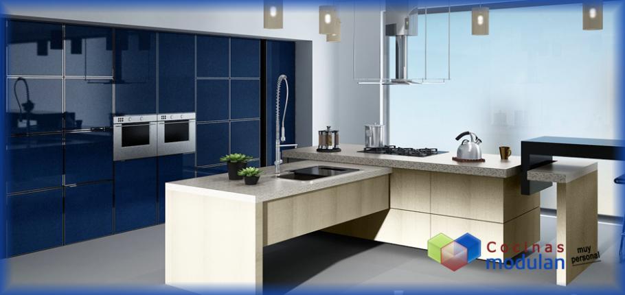 Cocinas Lanzarote Modulan – Muebles de cocina y armarios en ...