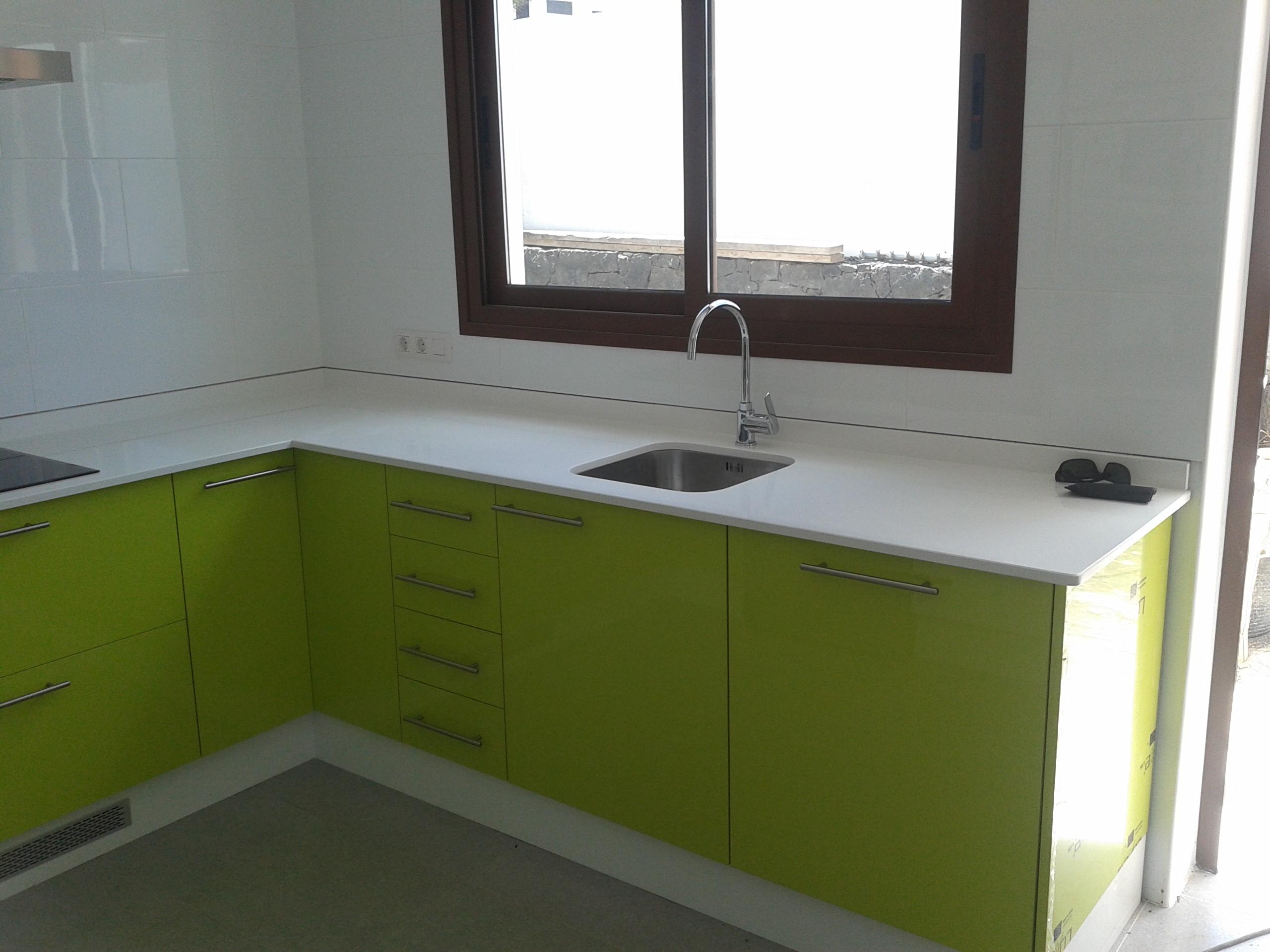 Armarios de cocina de segunda mano muebles de cocina for Cocinas segunda mano